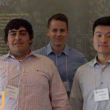 Spring 2015 Financial Challenge Lab Winners Awarded $15,000 Prize