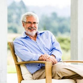 Steve Blank and other Silicon Valley Distinguished Leaders to Speak at Engineering Leadership Professional Program Starting January 21st