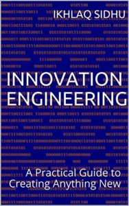 Innovation Engineering (Cover)