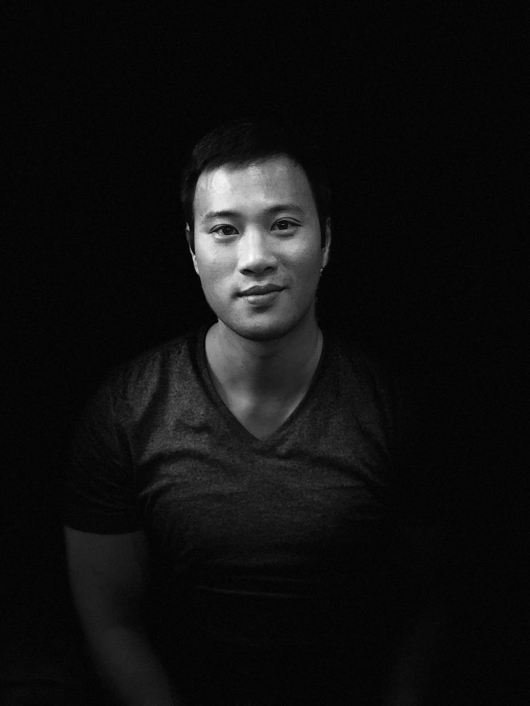 Richard Din (Electrical Engineering & Computer Sciences '08, Economics '08) co-founded Caviar, an app that changed food delivery. Now he wants to help students connect more deeply with entrepreneurs, to learn about their entire experience.