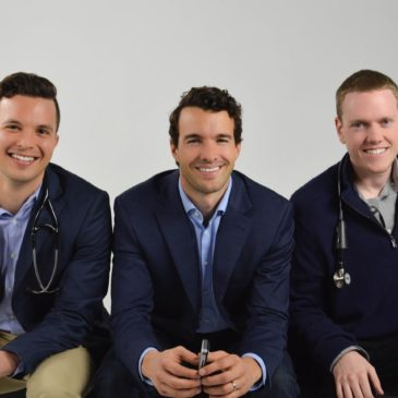 Alums partner with Mayo Clinic to develop ML algorithms to detect heart disease