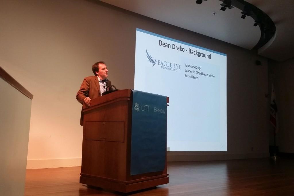 Newton Lecture Series: Dean Drako